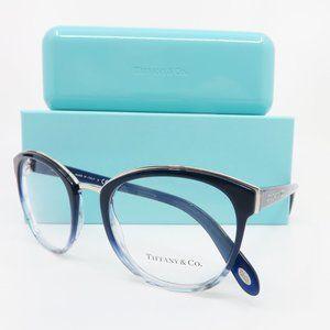 Tiffany & Co. Blue Gradient Metal TF 2162 8248